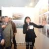 ソウルで北・南・海外共同写真展「平壌が来る」/朝鮮新報社代表団が参加
