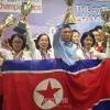 世界記憶力選手権で大活躍/朝鮮選手ら、初出場で7つの金
