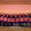 """〈第32回在日朝鮮学生少年芸術団〉""""祖国を心に抱き歩んでいこう""""、130人の成長の軌跡"""