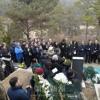 文益煥牧師追悼式/25周忌に際し、牡丹公園で