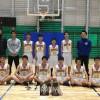 〈在日バスケ協会のページ〉東京で初・中級部選手たちの関東選手権