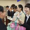 〈成人式2019〉四国同胞の愛情に包まれ/愛媛