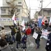 〈ヘイトの時代に 1〉学校が差別の現場に/京都第1初級襲撃事件から10年
