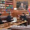 〈金正恩委員長の活動・2019年1月〉平和攻勢で局面打開へ