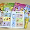 子どもに人気、音鉛筆/絵にかざすと朝鮮語で読み上げ