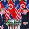 金正恩委員長がトランプ大統領と会談/8カ月ぶり、ベトナム・ハノイで