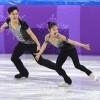朝鮮代表のリョム・デオク、キム・ジュシク選手が参加/世界フィギュア選手権2019