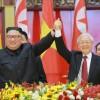 金正恩党委員長がベトナムを公式親善訪問/「両国親善の歴史に刻まれる出来事」