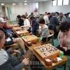 囲碁愛好家らが交流、女性チームも/第7回近畿同胞囲碁交流会