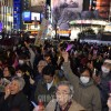 歴史を直視し、平和を築こう/3.1独立運動100周年キャンドル集会、東京で
