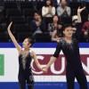 〈世界フィギュア選手権2019〉朝鮮ペア、大会で11位/北京冬季五輪へ向け、さらなる飛躍を