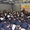 〈九州無償化裁判〉闘争の歴史、次は私たちが/報告集会、350人が決意新たに