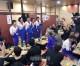 〈ダイビング相模原大会〉国際舞台で同胞の期待に/神奈川で朝鮮選手団の歓送会