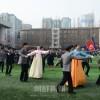 〈月間平壌レポート 3月〉歓喜に沸く代議員選挙場