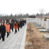 朝鮮とベトナム、新たな発展段階へ/烈士墓が伝える盟友関係