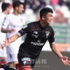 イタリア・セリエBで今季3ゴール目決める/朝鮮のハン・グァンソン