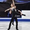 〈世界フィギュア選手権2019〉朝鮮ペア、ショートプログラムで健闘/最終競技に出場へ