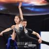 〈世界フィギュア選手権2019〉朝鮮ペア、ショートプログラムで健闘/明日最終競技へ