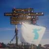 〈世界の名峰に魅せられて 2〉Mtキリマンジャロ(5895m)/鄭義哲