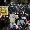 〈ヘイトの時代に 3〉繰り返されたヘイト、蘇るトラウマ/京都襲撃事件10年に際してヘイトデモ