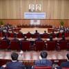 平壌で朝鮮オリンピック委員会総会