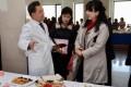 「料理は科学、芸術」/専門家と見る朝鮮の料理祭典