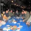 各地で太陽節慶祝行事始まる/総聯筑豊支部直鞍分会で「トンポ花見祭」