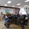 在校生、地域同胞など130人が参加/滋賀で入学式と同胞花見