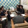 極右団体のヘイトデモ、選挙活動念頭/有志らが京都府・市に対応要請