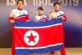 同胞選手2人が出場/東京五輪予選KARATE-1シリーズAで勝利