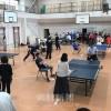 90余人で盛況/第12回埼玉同胞家族卓球大会