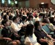 洗練された舞台に賛辞/金剛山歌劇団公演、大阪の2公演に2550人動員