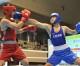 〈インターハイ・ボクシング〉2ラウンドRSC勝ちで2回戦進出/大阪朝高・梁章太選手