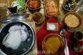 〈朝鮮「食」探訪記 2〉真夏の暑さに参鶏湯