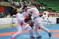 2人の同胞空手選手が健闘/ウズベキスタンでアジア選手権、東京五輪に向けて