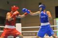 〈インターハイ・ボクシング〉金メダルへ、あと1勝/大阪朝高・梁章太選手