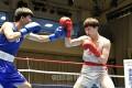 朝大の姜尚勲選手が優勝/ボクシング・関東大学3部トーナメントで