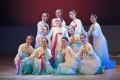 〈文芸同結成60周年記念舞踊公演〉統一時代切り開く決意胸に/文芸同神奈川舞踊部