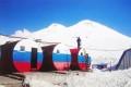 〈世界の名峰に魅せられて 6〉優しさと厳しさを1回の遠征で/Mtエルブルース(5642m)