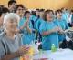先代の思い受け継ぎ発展を/長野初中創立50周年記念行事・500人が参加