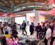 平壌で国際先端技術商品展覧会