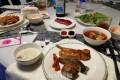 〈朝鮮「食」探訪記 4〉歴史に名を刻んだ大同江水産物食堂