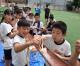 ウリハッキョ貢献型の朝青活動を/東大阪初級学区の朝青員らがフェスタ主催