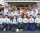 梁章太選手が準優勝/茨城で「国民体育大会」、大阪朝高が大阪の入賞に貢献