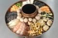 〈朝鮮「食」探訪記 5〉20種の食材で神仙炉