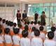 〈幼保無償化〉いつ改善されるのか、子どもの成長妨げる制度/立憲民主議員ら朝鮮幼稚園を視察