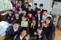 神戸朝高の成希蘭さん快挙/全日本学生音コンで2位
