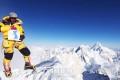 〈世界の名峰に魅せられて 10〉どんなに高い壁も決して諦めない/エベレスト後の登山・Mt.ガッシャブルムII(8035m)