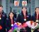 朝鮮選手が金量産/重量挙げ、柔道の国際大会で