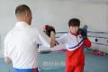 〈朝鮮のトップアスリートたち 3〉パン・チョルミ/女子ボクシング